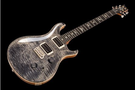 PRS USA Custom 24 CH - Charcoal - Ebony FB