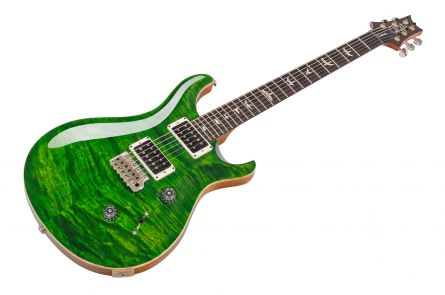 PRS USA Custom 24 ED - Emerald Green