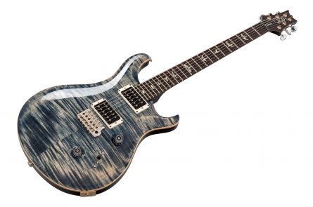 PRS USA Custom 24 FW - Faded Whale Blue 259497