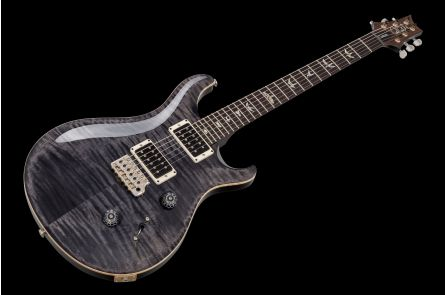 PRS USA Custom 24 GB - Gray Black