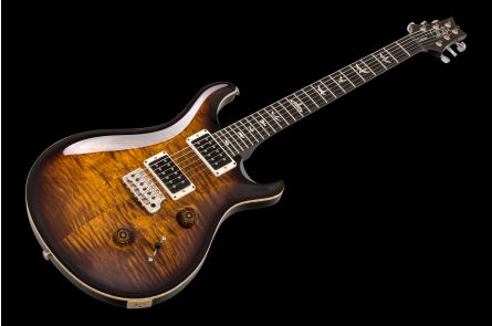 PRS USA Custom 24 KG - Black Gold Burst - Ebony FB