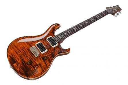 PRS USA Custom 24 OI - Orange Tiger
