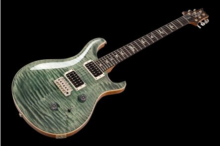PRS USA Custom 24 TG - Trampas Green 292830