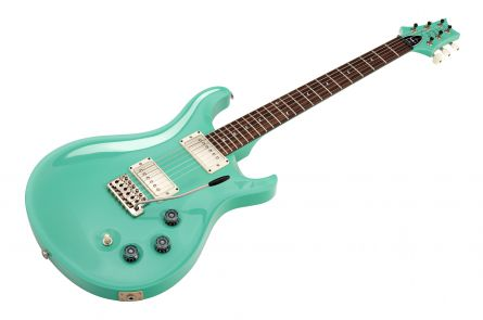 PRS USA DGT David Grissom SG - Seafoam Green