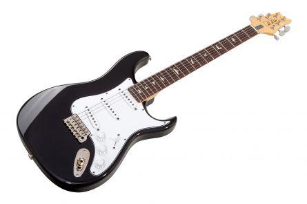 PRS USA Silver Sky John Mayer Signature - Onyx - incl. hardcase