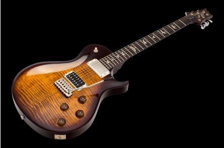PRS USA Mark Tremonti BW - Black Gold Wraparoundburst