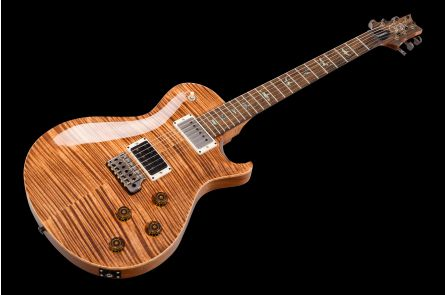 PRS USA Mark Tremonti Wood Library Y7 (CP) - Copperhead - Artist Top & Neck