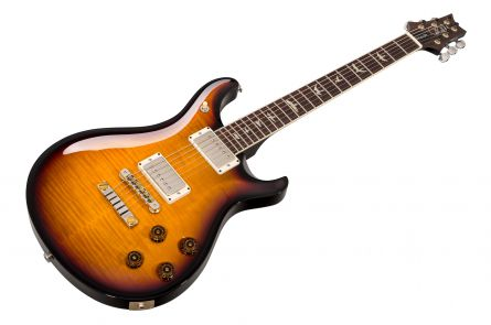 PRS USA McCarty 594 CC - Tri-Color Sunburst - Custom Color