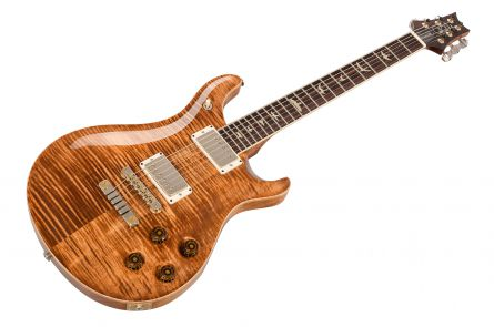 PRS USA McCarty 594 Wood Library Y7 (CP) - Copperhead