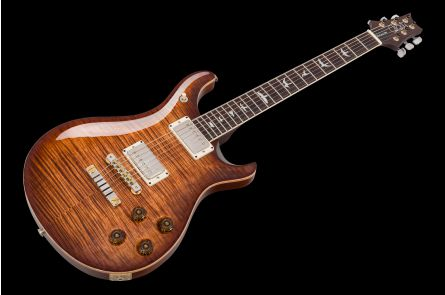 PRS USA McCarty 594 Wood Library 10-Top CU - Copperhead Burst - Rosewood Neck 236036