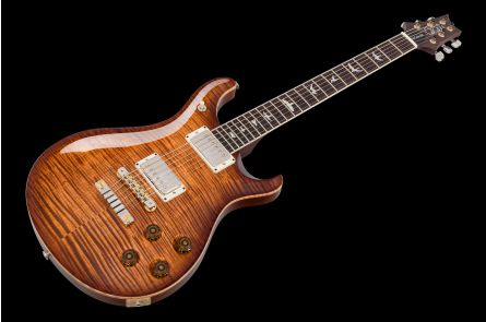 PRS USA McCarty 594 Wood Library 10-Top CU - Copperhead Burst - Rosewood Neck 236222