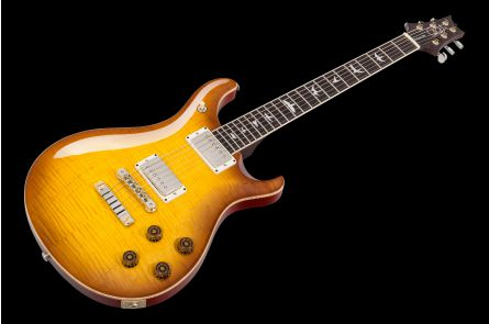 PRS USA McCarty 594 Wood Library 10-Top MS - McCarty Sunburst - Rosewood Neck 237217