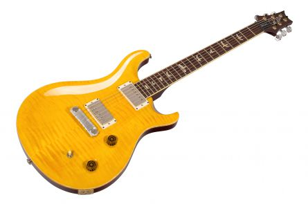 PRS USA McCarty FD - Faded Vintage Yellow