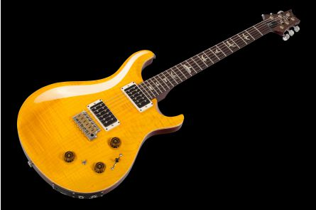 PRS USA Custom 22 Piezo (P22) Trem FD - Faded Vintage Yellow