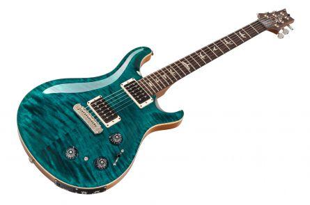 PRS USA Custom 22 Piezo (P22) Stoptail AZ - Azul