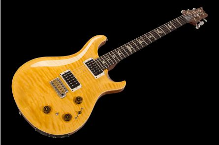 PRS USA Custom 22 Piezo (P22) Tremolo HO - Honey