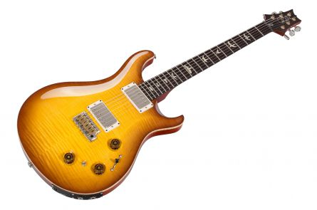 PRS USA Custom 22 Piezo (P22) Trem MS - McCarty Sunburst