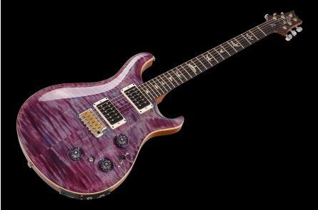 PRS USA Custom 24 Piezo (P24) VI - Violet