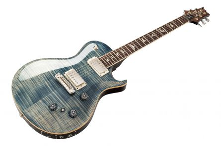 PRS USA Singlecut P245 FW - Faded Whale Blue - Piezo