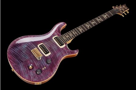 PRS USA Paul's Guitar Wood Library Trem VI - Violet - Private Stock Grade Top Korina Tasmanian Blackwood