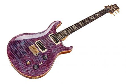 PRS USA Paul's Guitar Wood Library Trem VI - Violet