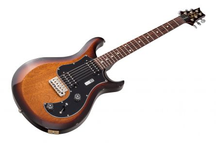 PRS USA S2 Standard 22 MT - McCarty Tobacco Sunburst