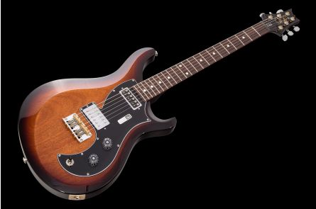 PRS USA S2 Vela MT - McCarty Tobacco Sunburst