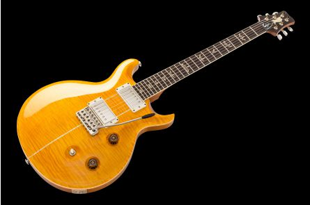 PRS USA Santana SY - Santana Yellow
