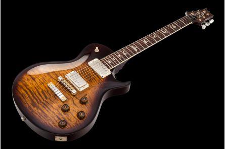 PRS USA Singlecut SC245 BW - Black Gold Wraparoundburst