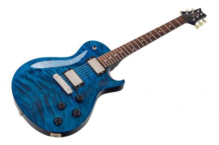 PRS USA Singlecut 10-Top RB - Royal Blue