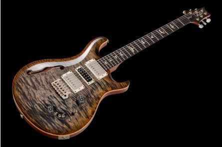 PRS USA Special 22 Semi-Hollow KY - Burnt Maple Leaf - Limited Edition