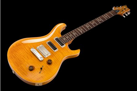 PRS USA Studio Stoptail SY - Santana Yellow