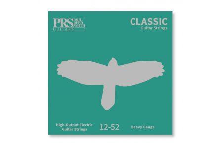PRS Classic Strings, Heavy .012 - .052