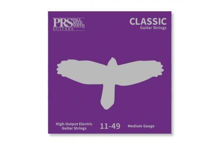 PRS Classic Strings, Medium .011 - .049