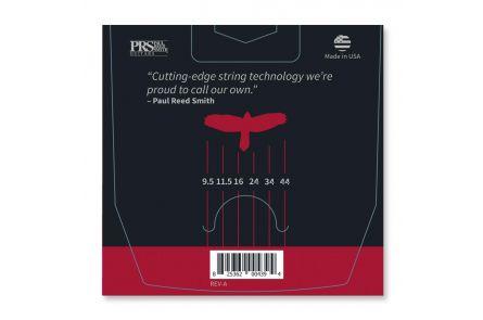 PRS Signature Strings, Custom Light .095 - .044