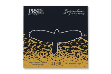 PRS Signature Strings, David Grissom .011 - .049