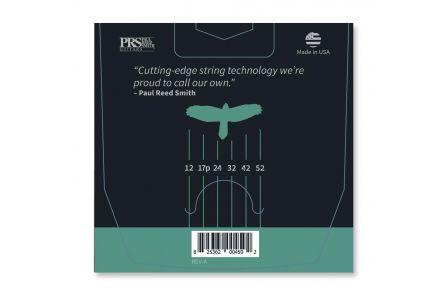 PRS Signature Strings, Heavy .012 - .052