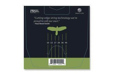 PRS Signature Strings, Light .010 - .046 Light