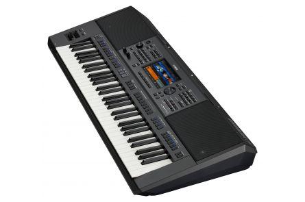 Yamaha PSR-SX700 Digital Keyboard