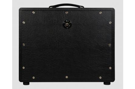 Suhr PT15 1x12 Cabinet - Black Taurus - Celestion Creamback