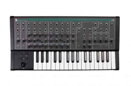 PWM Malevolent - Analog Semi-Modular Synthesizer