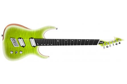 Ormsby Hype GTR 8 (Run 16) Multiscale FM PL - Pine Lime