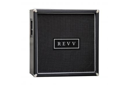 Revv 412 Cabinet