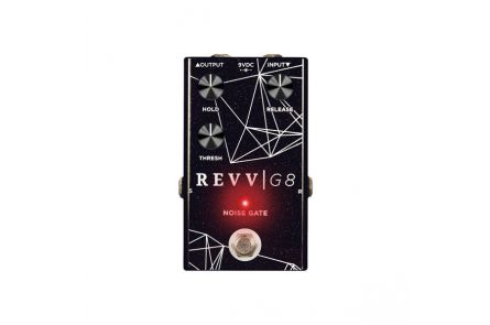 Revv G8 Noise Gate