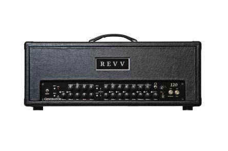 Revv Generator 120 MKIII