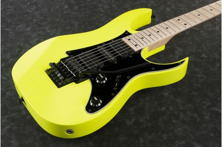 Ibanez RG550 DY - Genesis - Desert Sun Yellow