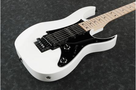 Ibanez RG550 WH - Genesis - White