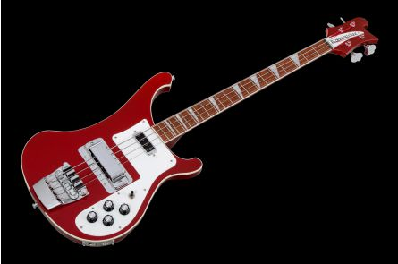 Rickenbacker 4003 - Ruby Red