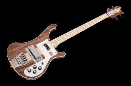 Rickenbacker 4003 - Walnut Satin