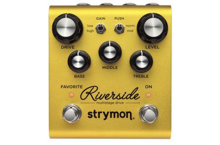 Strymon Riverside - b-stock (1x opened box)